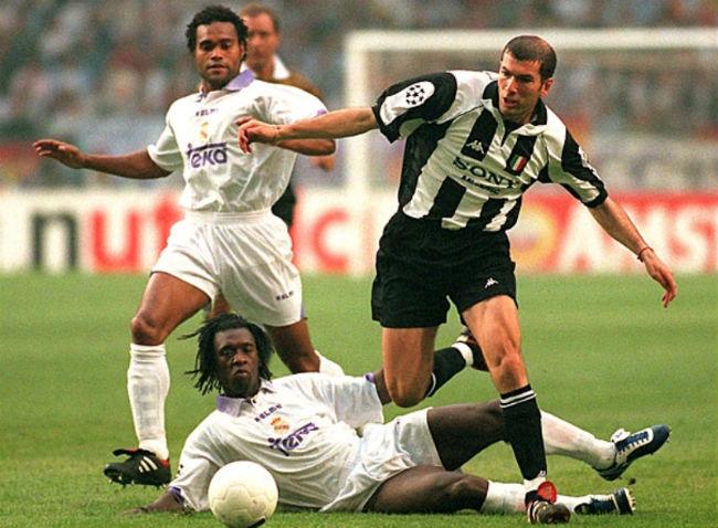 Chung kết cúp C1, Real - Juventus: Kẻ phản bội & người bị hắt hủi - 2