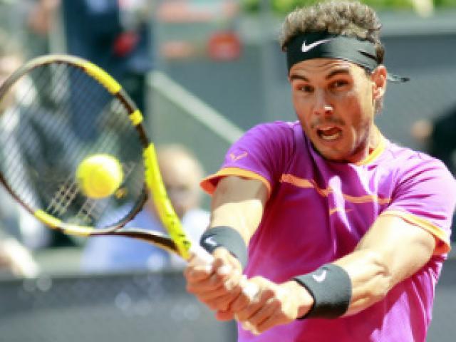 Nadal - Goffin: Gục ngã sau loạt