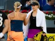 Thể thao - Bouchard - Kuznetsova: Đẳng cấp lên tiếng (tứ kết Madrid Open)