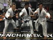 """Thể thao - """"Thánh Muay"""" Buakaw học võ Brazil: Xưng bá MMA, đả McGregor?"""
