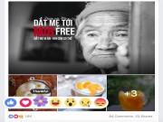 Công nghệ thông tin - Facebook có thêm tùy chọn cảm xúc mới nhân Ngày của mẹ