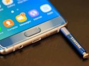 Điện thoại - Giá Galaxy Note 7 tân trang chỉ bằng một nửa giá cũ