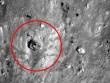 Đây là xe tăng của người ngoài hành tinh trên Mặt trăng?