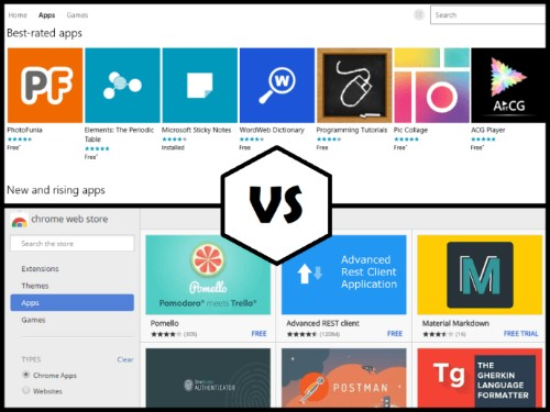 Nên chọn mua máy tính Windows 10 S hay Chrome OS? - 5