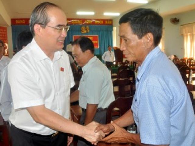 Ông Nguyễn Thiện Nhân nói gì về 12 dự án thua lỗ nghìn tỷ?