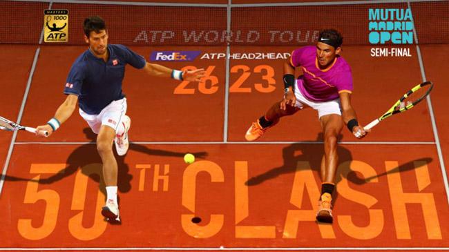 Chi tiết Nadal - Djokovic: Hy vọng vụt tắt (KT) - 4