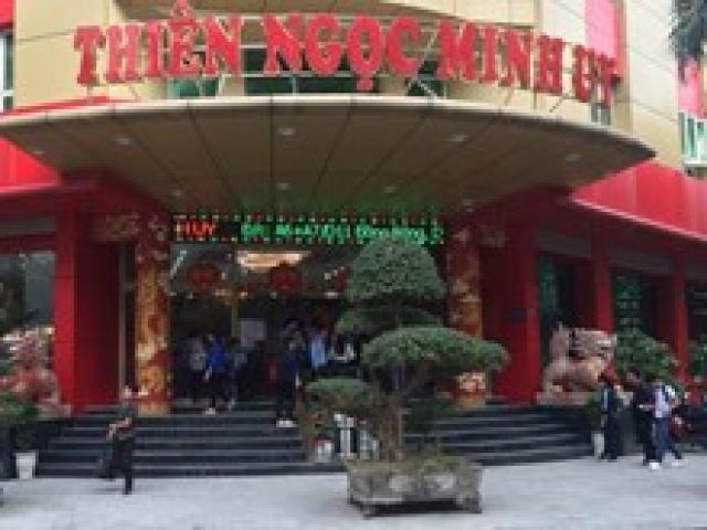 Kiểm tra hoạt động 'hậu duệ' của Thiên Ngọc Minh Uy