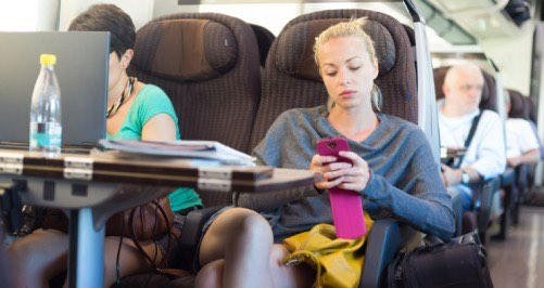 Ứng dụng nhắn tin nào 'ngốn' nhiều dữ liệu di động nhất? - 1