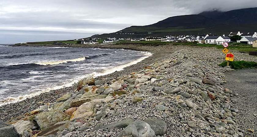 Bãi biển đột ngột xuất hiện trở lại sau hơn 30 năm biến mất - 2