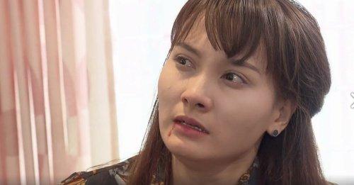 Sống chung với mẹ chồng tập 18: Con dâu tuyên bố ly hôn - 1