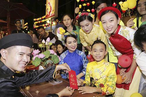 Mới 14 tuổi, Hồ Văn Cường đã hát nhạc tình ngọt ngào thế này - 2