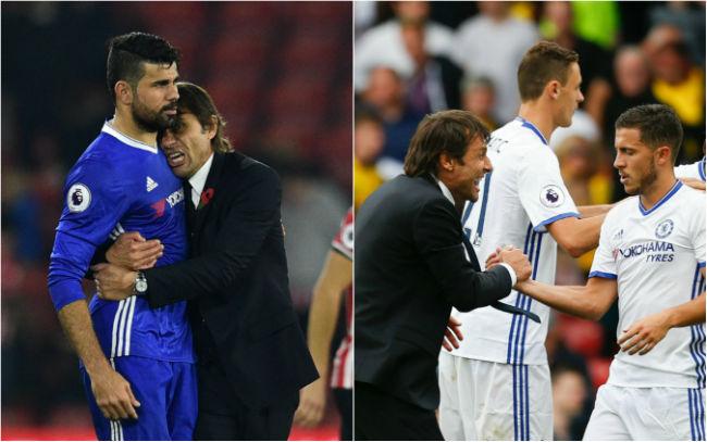 Chelsea vô địch nước Anh: Bài học Mourinho và vực sâu chờ đón - 2