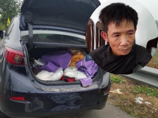 Cảnh sát nổ súng bắt băng trộm xe máy như phim hành động - 2