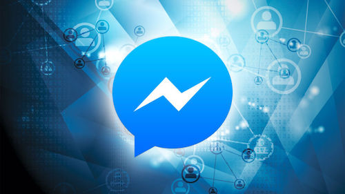 Facebook Messenger có tính năng gửi ảnh chất lượng cao - 1