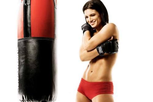 """Nữ võ sĩ MMA nóng bỏng: 1 giây """"hạ gục"""" triệu khán giả - 4"""