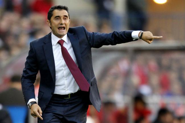 Ghế nóng Barca: Neymar làm loạn, Valverde sắp thay Enrique - 1