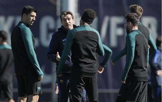 Ghế nóng Barca: Neymar làm loạn, Valverde sắp thay Enrique - 2
