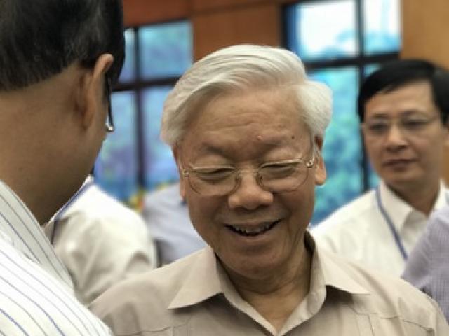 Khởi tố, bắt giam ông Đinh La Thăng - 1