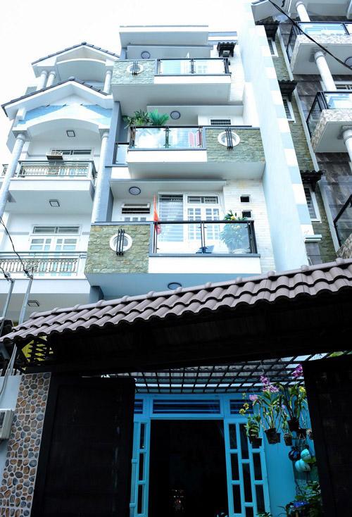 """""""Trai hư"""" sau quá khứ rùng mình: Hồ Quang Hiếu kiếm chục tỷ, Duy Mạnh tậu nhà riêng - 2"""