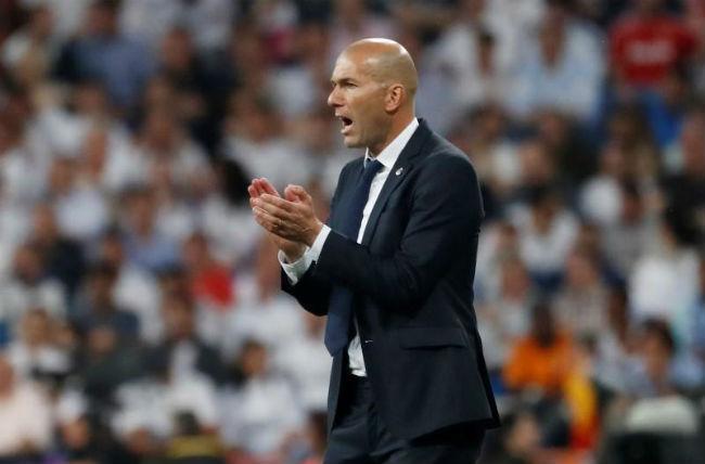 Tin HOT bóng đá tối 13/5: Real tưởng thưởng sớm cho Zidane - 1