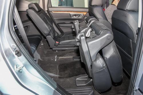 Honda CR-V 7 chỗ Turbo có giá từ 736 triệu đồng - 4