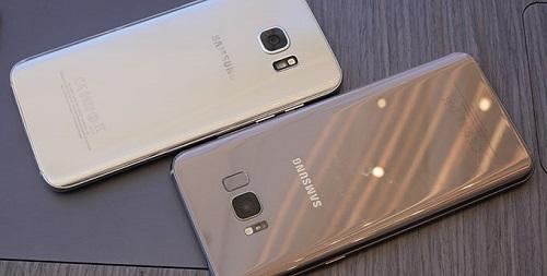 Galaxy S8+ và Galaxy S7 Edge chênh nhau 5 triệu đồng: Bạn chọn ai? - 3