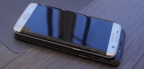Galaxy S8+ và Galaxy S7 Edge chênh nhau 5 triệu đồng: Bạn chọn ai? - 2