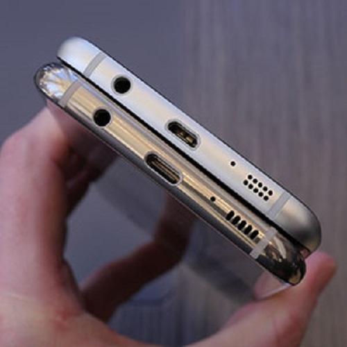 Galaxy S8+ và Galaxy S7 Edge chênh nhau 5 triệu đồng: Bạn chọn ai? - 4