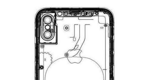 iPhone 8 sẽ có camera facetime tích hợp nhận diện khuôn mặt - 1