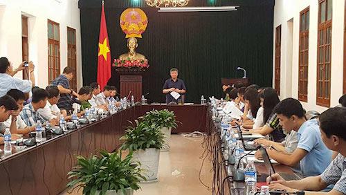 Nóng trong ngày: Tổng Bí thư trả lời cử tri về kỷ luật ông Đinh La Thăng - 2