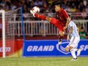 Bóng đá - Đừng gây sức ép với U20 Việt Nam