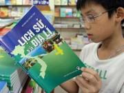 Giáo dục - du học - Góp ý dự thảo chương trình giáo dục phổ thông: Chúng ta đang làm ngược?