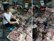 Tin tức trong ngày - Bắt khẩn cấp 2 phụ nữ hắt dầu luyn vào phản thịt lợn