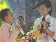 Mới 14 tuổi, Hồ Văn Cường đã hát nhạc tình ngọt ngào thế này