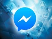 Công nghệ thông tin - Facebook Messenger có tính năng gửi ảnh chất lượng cao