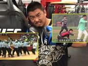 Thể thao - Võ Trung Quốc bị lộ trò bẩn: Người hùng MMA Từ Hiểu Đông
