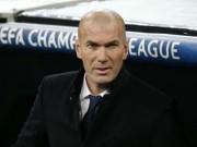 Bóng đá - Tin HOT bóng đá tối 13/5: Real tưởng thưởng sớm cho Zidane