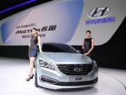 Tư vấn - Hyundai gặp khó tại thị trường Trung Quốc