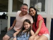 """Cuộc đời chông gai của """"Quỷ trắng"""" và tình yêu với người con gái gốc Việt"""