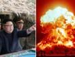 """Triều Tiên dọa tấn công hạt nhân Mỹ """"nhanh như chớp mắt"""""""