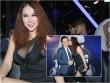 """Phi Thanh Vân mặc sexy hôn má """"trai lạ"""" phớt lờ chuyện Bảo Duy"""