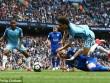 Chi tiết Man City - Leicester: Hú vía những phút cuối (KT)