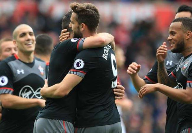 Middlesbrough - Southampton: Hụt 11m, suýt mất 150 tỷ đồng - 1