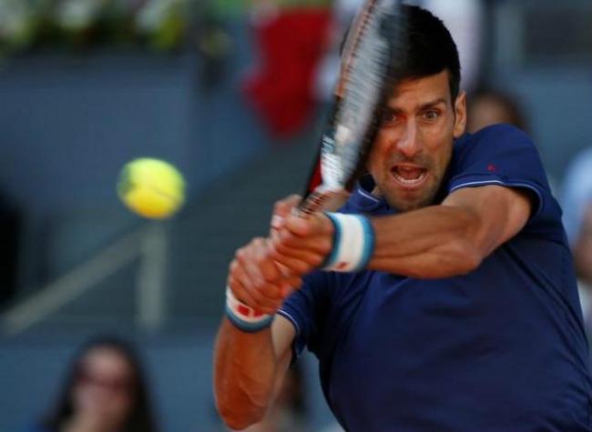 Thua Nadal, Djokovic quyết báo thù rửa hận tuần sau - 2