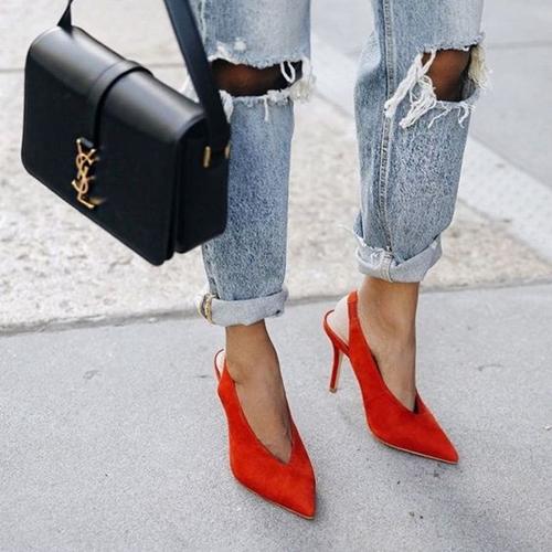 Mùa của short jeans tới rồi, chắc gì bạn đã biết cách mặc? - 3