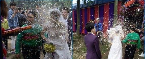 Cái kết đắng khi trót mời người yêu cũ đến đám cưới - 4