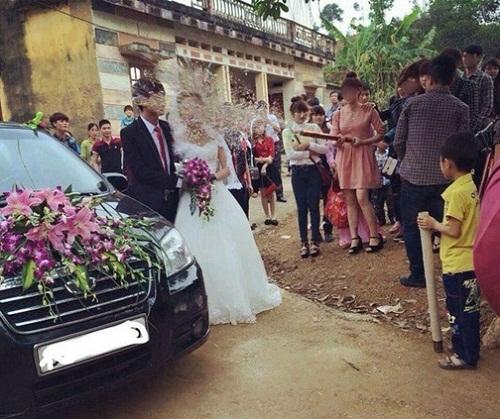 Cái kết đắng khi trót mời người yêu cũ đến đám cưới - 5