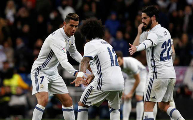 Real Madrid – Sevilla: Khúc cua & mồi ngon của Ronaldo - 1