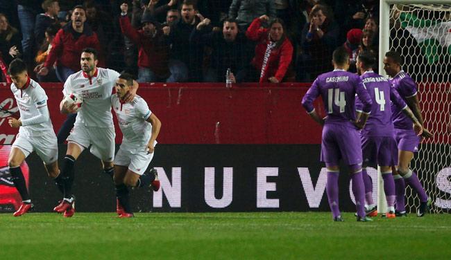 Real Madrid – Sevilla: Khúc cua & mồi ngon của Ronaldo - 2