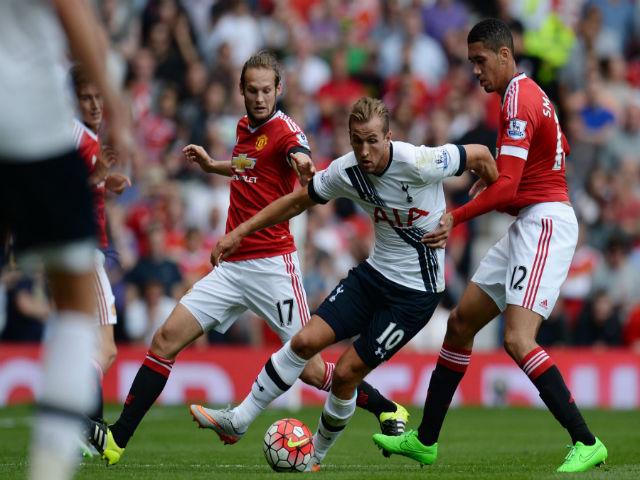 Tottenham - MU: Khác biệt động lực, trận cầu đặc biệt